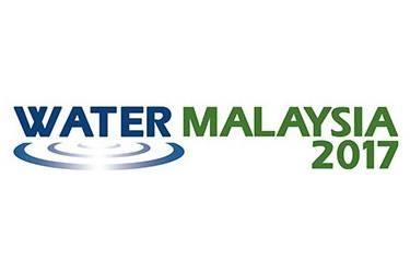 马来西亚吉隆坡国际水处理展览会logo