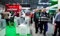 俄罗斯暖通、制冷、空调、卫浴及水池设备展Aqua-Therm Novosibirsk