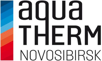 俄罗斯新西伯利亚国际暖通制冷、空调卫浴及水池设备展览logo