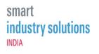 印度孟买国际智能工业方案展览会logo
