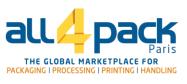 法國巴黎國際包裝技術及設備展覽會logo