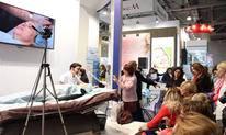俄羅斯秋季化妝品及美容展Intercharm AUTUMN