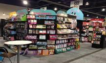 美国商品贸易展Asia America Wholesale Show