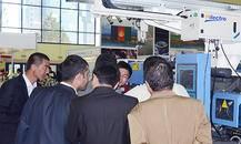 乌兹别克斯坦橡塑展Plastex Uzbekistan