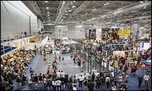 澳大利亞健身展Fitness Show Melbourne