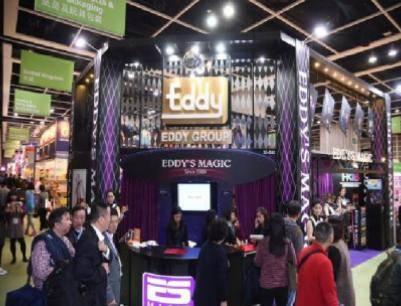 香港国际玩具展览会
