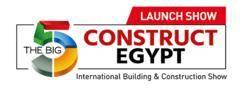 科威特国际建材五大行业展览会logo