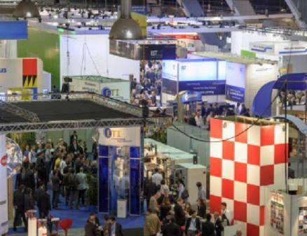 比利时布鲁塞尔国际标签展览会