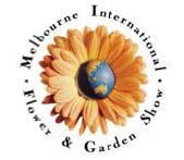 澳大利亚墨尔本国际园艺花卉展览会logo