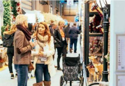 英國伯明翰國際春季消費品展覽會
