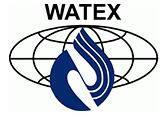 伊朗德黑兰国际水处理展览会logo