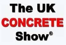 英国伯明翰国际混凝土展览会logo