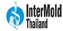 泰国曼谷国际模具?#38469;?#23637;览会logo