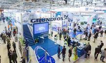 莫斯科环保及水处理设备展ECWATECT