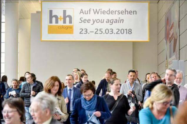 德國科隆國際創意手工藝品及業余愛好制品展覽會