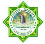 土库曼斯坦阿什哈巴德国际建材展览会logo