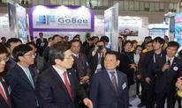 韩国环境技术与绿色能源展ENVEX