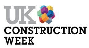 英國伯明翰國際建筑周展覽會logo