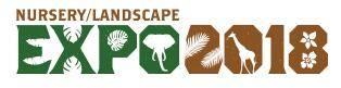 美国达拉斯国际苗圃及景观展览会logo