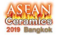 泰國曼谷國際陶瓷展覽會logo