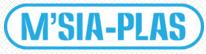 马来西亚吉隆坡国际橡塑胶暨模具工?#23548;际?#23637;览会logo