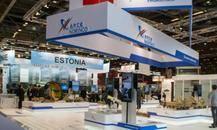 欧洲防务展EUROSATORY