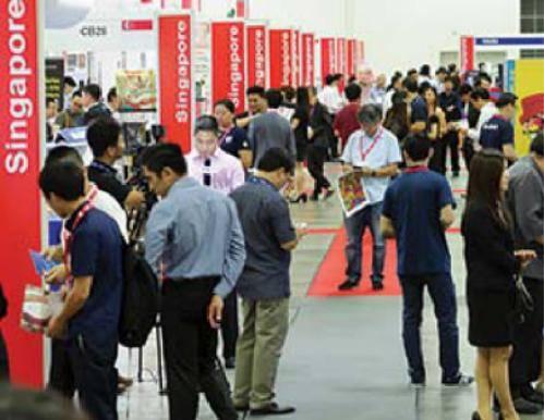 新加坡国际文具与办公用品注册老虎机送开户金198