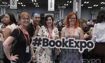 美国图书展BookExpo America