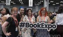 美國圖書展BookExpo America
