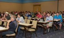 美国电机及电气服务设备展EASA