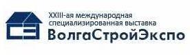 俄罗斯喀山国际专业建筑展览会logo