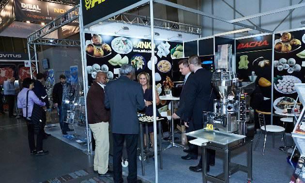 波兰波兹南国际食品加工技术和设备betvlctor伟德国际