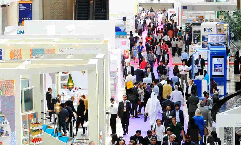 迪拜国际食品加工机械展览会