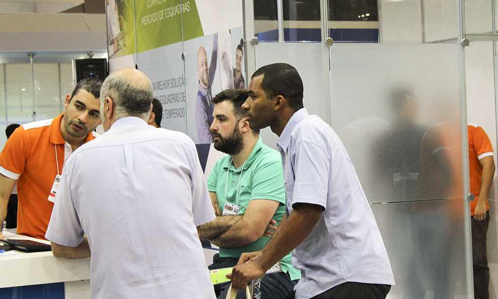 巴西圣保罗国际门窗、五金工具及配件展览会