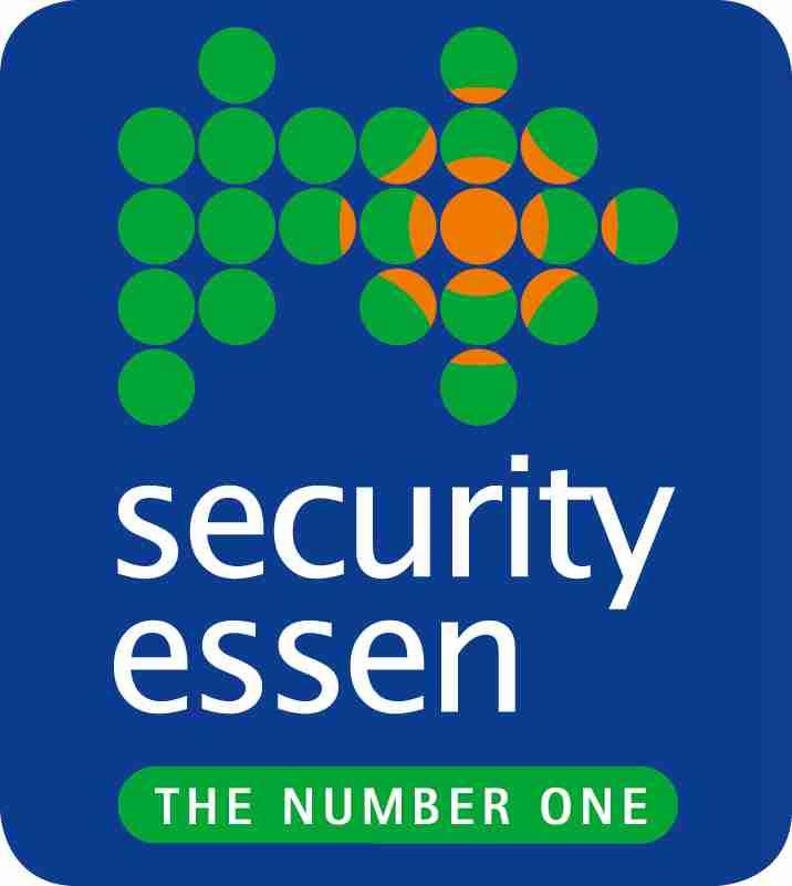 德國埃森國際安防產品展覽會logo