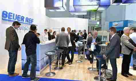 德國紐倫堡國際制冷、空調通風機熱泵貿易展覽會