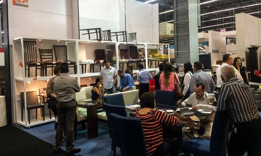 墨西哥瓜達拉哈拉國際夏季家具配件及木工機械展覽會