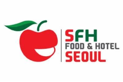 韩国首尔国际食品及酒店用品注册老虎机送开户金198logo