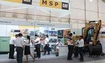缅甸建筑工程机械矿山机械展MINING MYANMAR