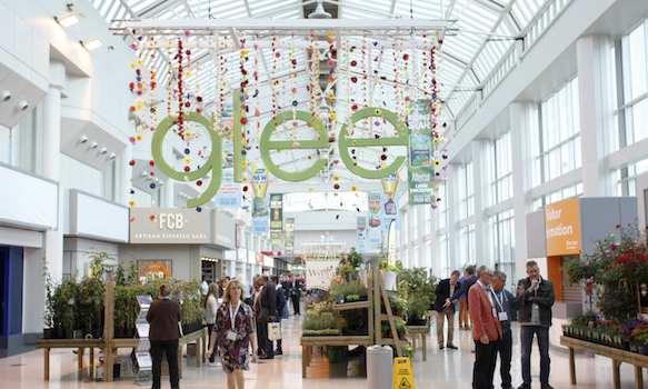 英国伯明翰国际花园工具及五金工具展览会