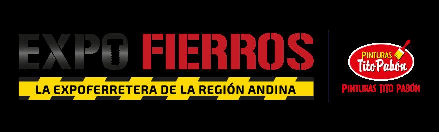 哥伦比亚波哥大国际五金展览会logo