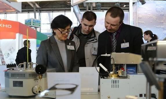 俄罗斯莫斯科国际紧固件展览会