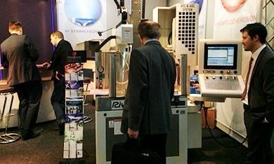 德国辛德芬根国际模具及机床技术展览会