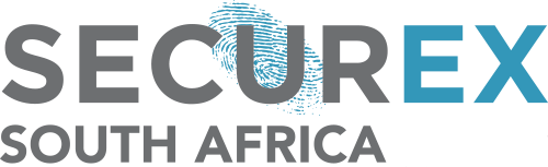 南非约?#26448;?#26031;堡国际安防展览会logo
