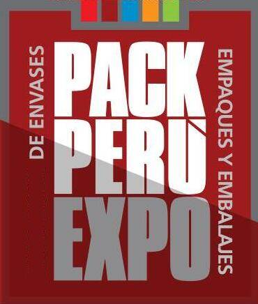 秘魯利馬國際包裝展覽會logo