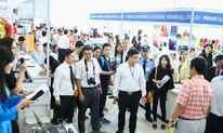 越南纺织及制衣展SAIGONTEX