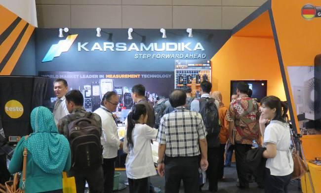印尼雅加達國際暖通及空調制冷展覽會