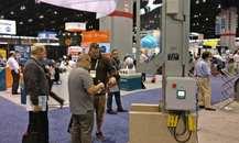 美国水处理设备及技术展WEFTEC