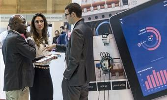 西班牙馬德里國際電力電子及照明產品展覽會