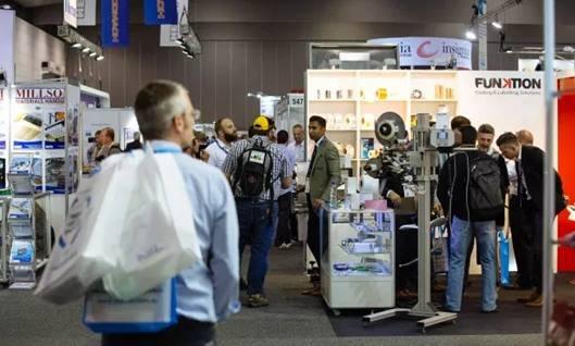 澳大利亞墨爾本國際印刷包裝及加工機械展覽會